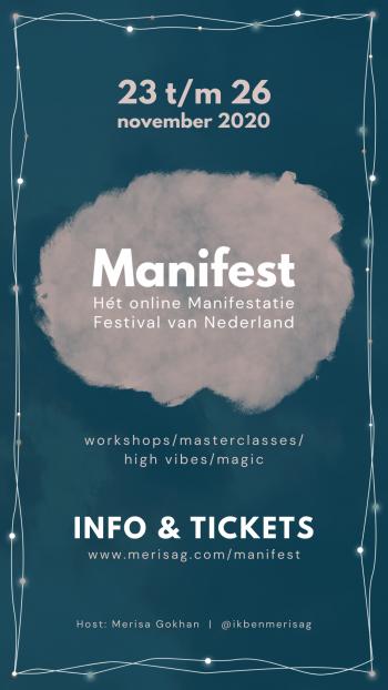 MANIFESTfestival